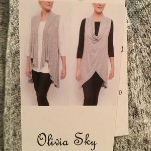 Olivia Sky